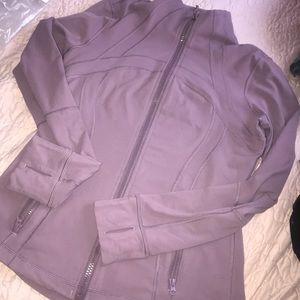 Lululemon jacket 🎀